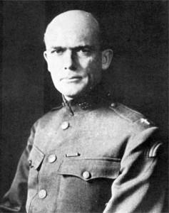 Fr. Francis P Duffy
