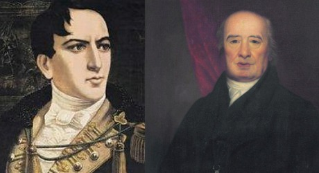 A Tale of Two Brothers :Robert and Thomas Addis Emmet