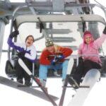 Division 3 Ski Trip