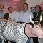 Venture Men's Night at the Yogi Berra Museum