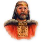 Brian Boru, the only true Ard Ri of Ireland