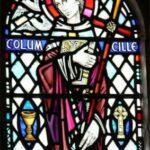 St. Columcille of Iona