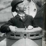 John Phillip Holland, Father of the Modern Submarine