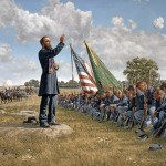 On The 150th Anniversay of Gettysburg, Some Overlooked History