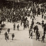 The First Bloody Sunday:  Jim Larkin and the Dublin Lockout 1913