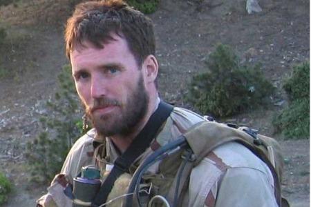 Lt. Michael Murphy, the Medal of Honor Awardee Behind ...