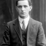 "Sean Mac Diarmada, the ""Mainspring of the Rising""."