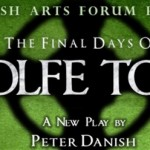 """The Final Days of Wolfe Tone"""