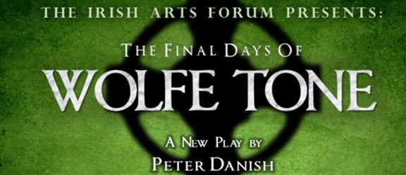 """""""The Final Days of Wolfe Tone"""""""