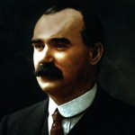 James Connolly, Champion of the Irish Working Man and Woman
