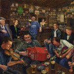 Come and Enjoy a Traditional Irish Rambling House, Friday April 22nd