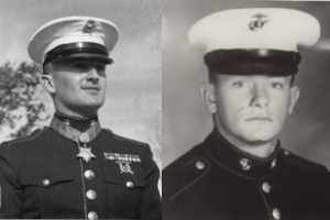 The Childhood Friends Who Earned the Medal of Honor