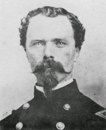 Medal of Honor Awardee Bernard J. D. Irwin