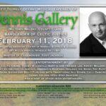 Benefit to Help Dennis Gallery